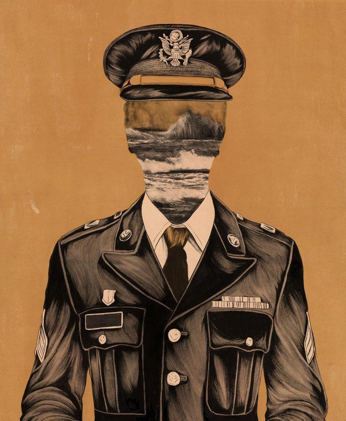 Illustration by Zach Meyer / 8541