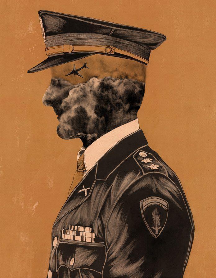 Illustration by Zach Meyer / 8542