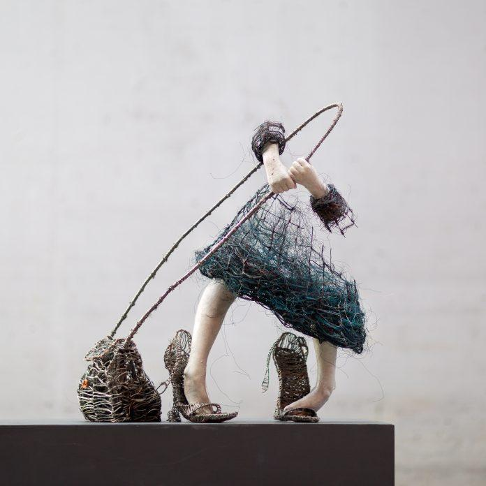 Sculpture by Lene Kilde / 9247