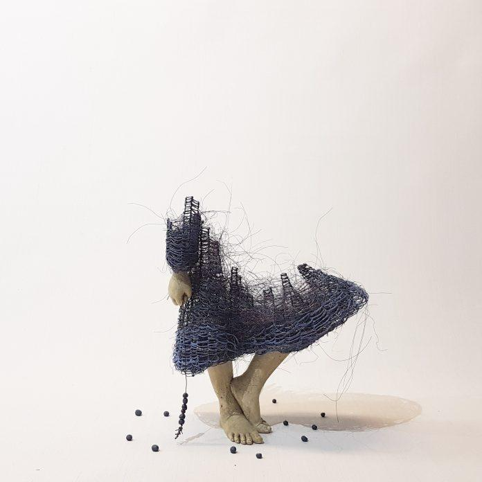 Sculpture by Lene Kilde / 9250
