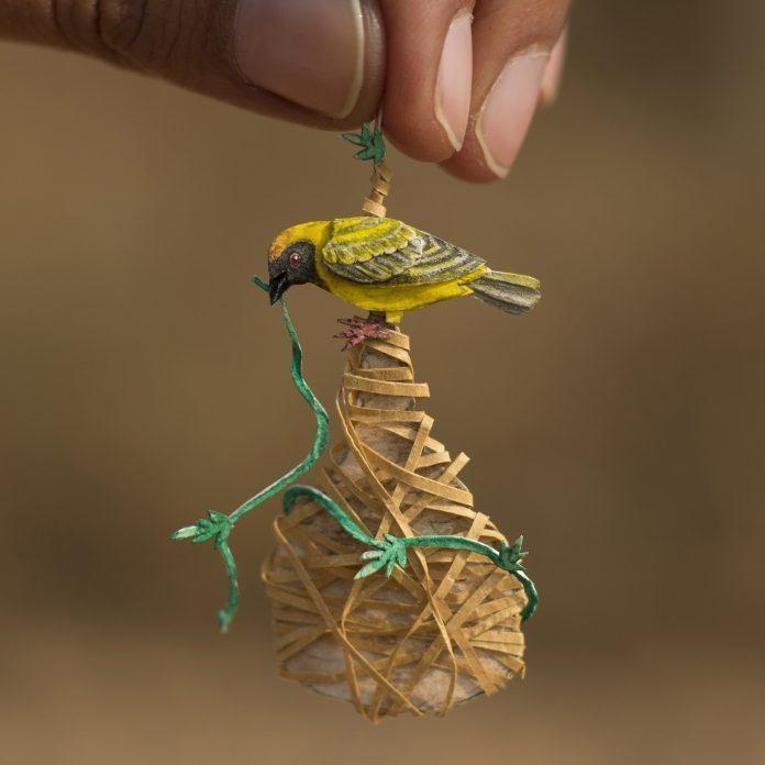 Sculpture by Nayan & Vaishali / 9548
