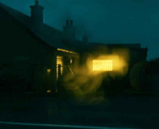 Dark Photography by Dean Pearson / 10400