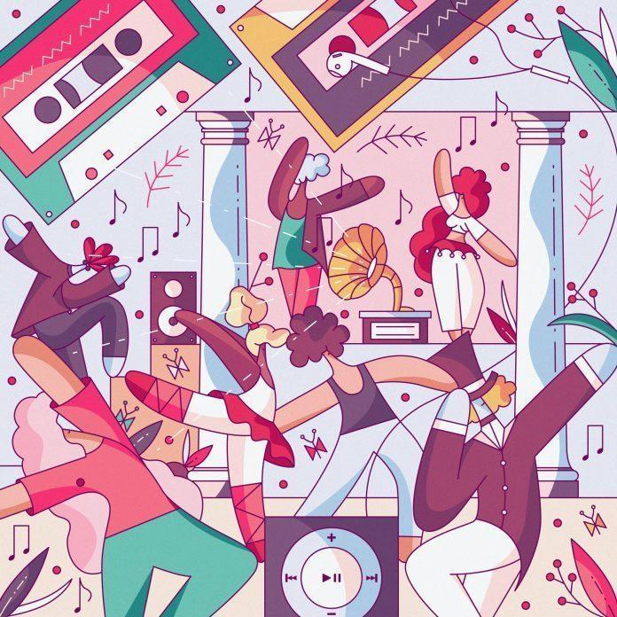 Illustration by Olga Zalite / 10479