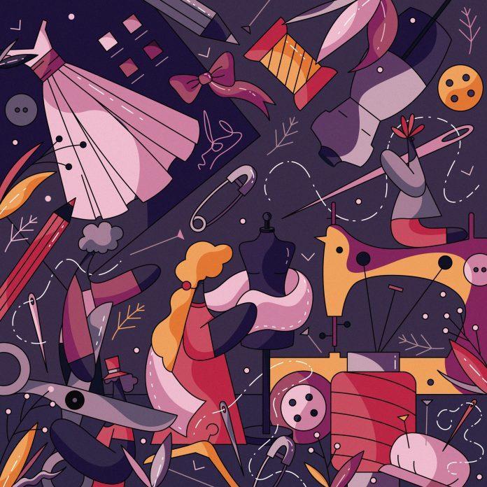 Illustration by Olga Zalite / 10480