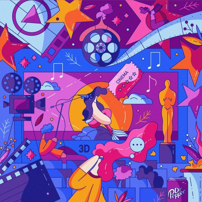 Illustration by Olga Zalite / 10481