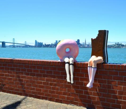 Outdoor Sculpture by Camila Valdez / Artist 11017
