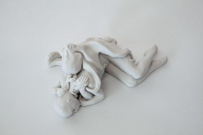 Sculpture by Kamilla Sajetz Mathisen / 11022