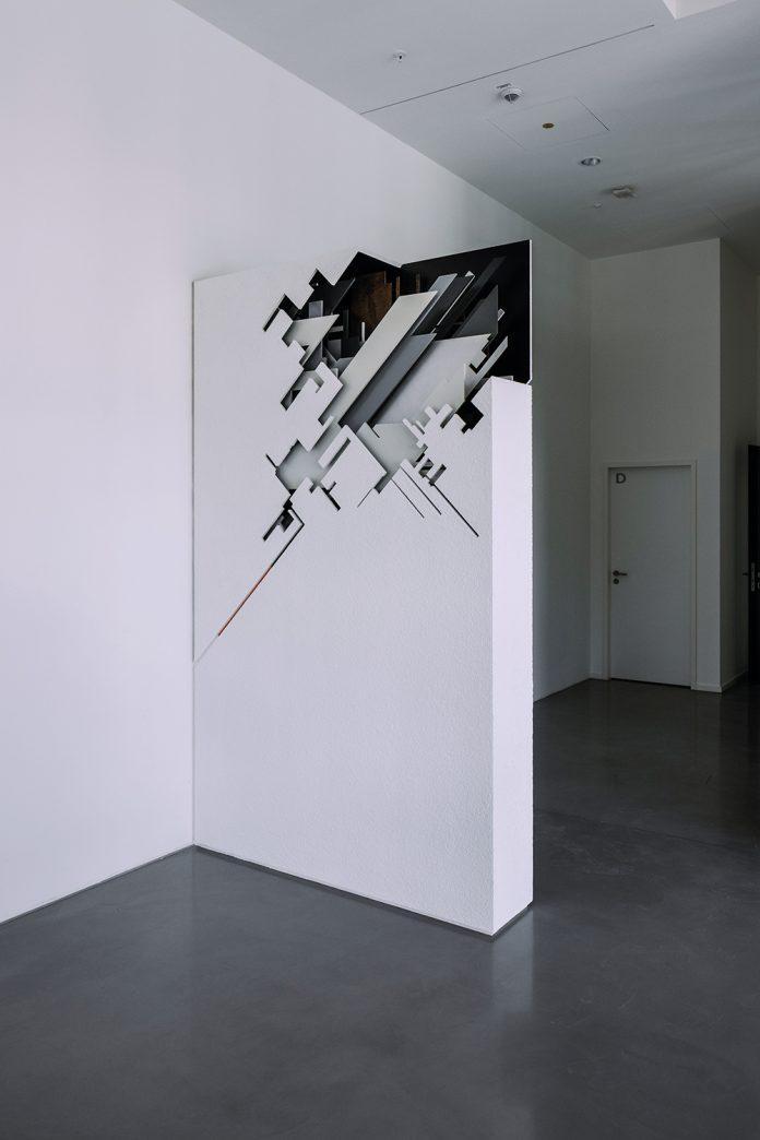Sculpture by Marc C Woehr / 12315