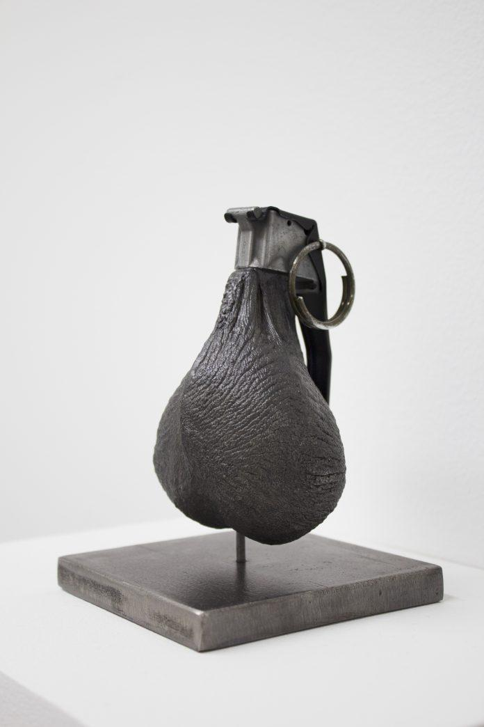 Sculpture by Ernesto Marenco / 12448