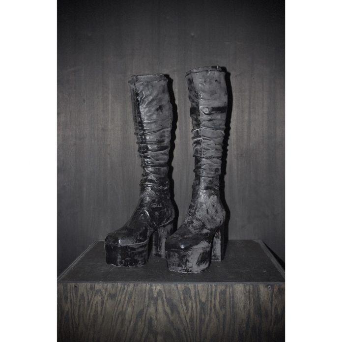 Sculpture by Kasper Ray O'Brien / 12478