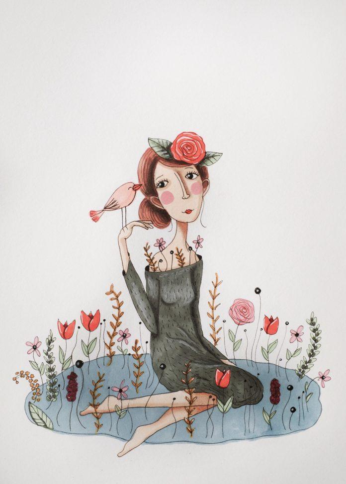 Illustration by Femke Nicoline Muntz / 12496