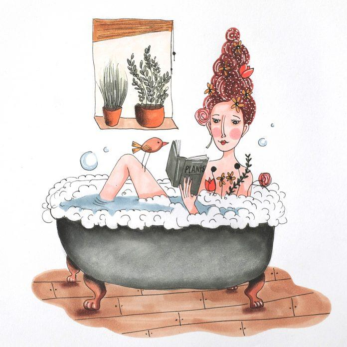 Illustration by Femke Nicoline Muntz / 12499