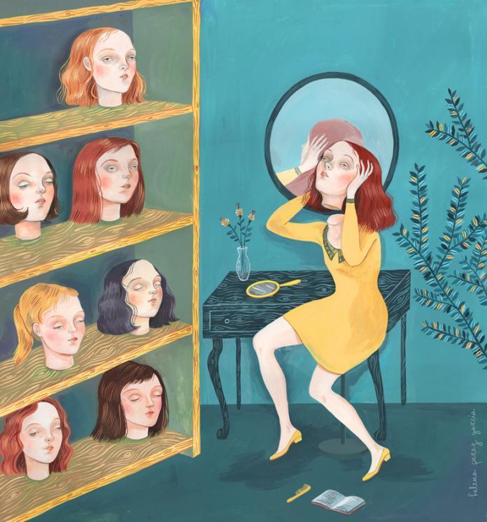 Illustration by Helena Perez / 12689