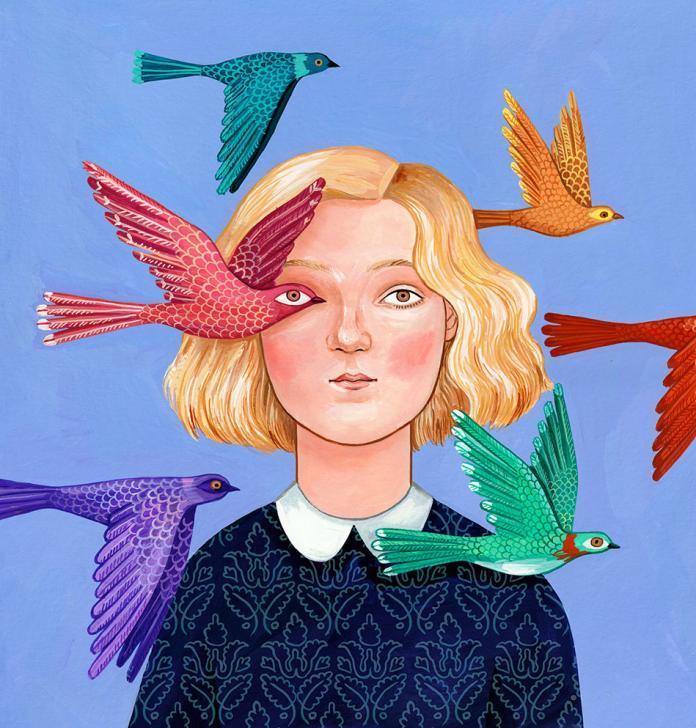 Illustration by Helena Perez / 12690