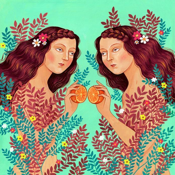 Illustration by Helena Perez / 12692