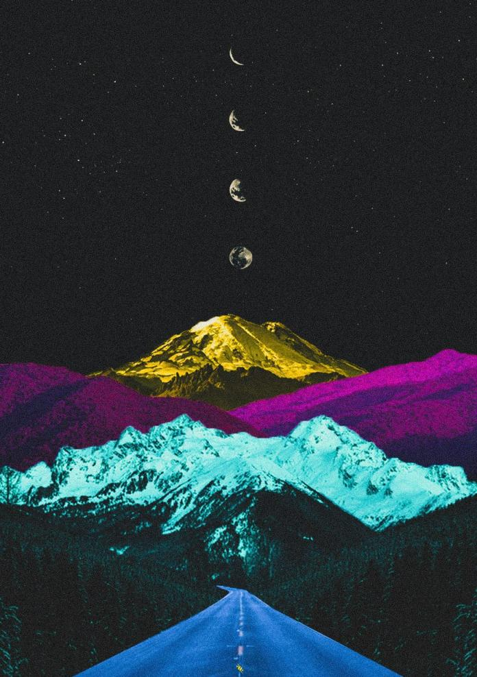 Collage by Areej Salem / 13493