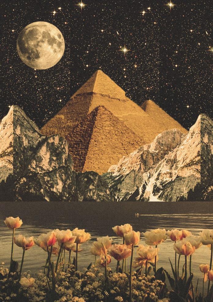 Collage by Areej Salem / 13495
