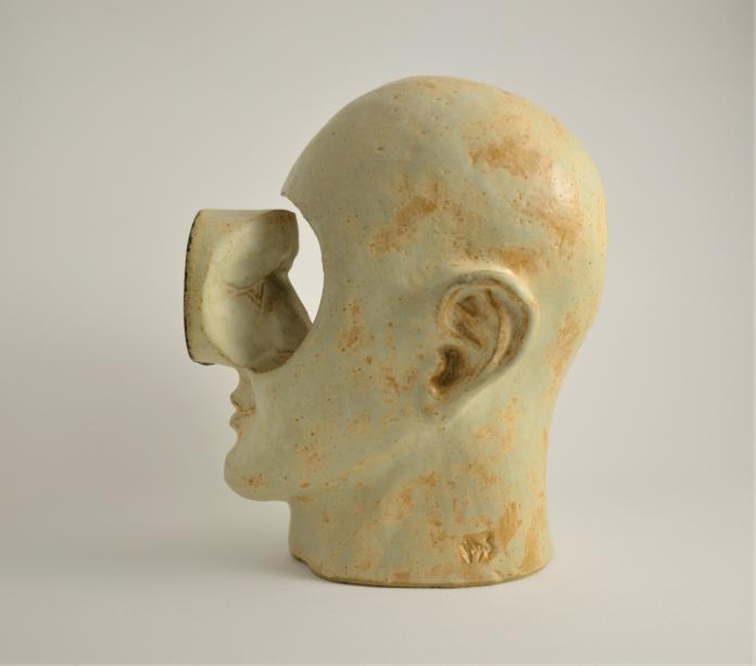 Sculpture by Valdas Kurklietis / 13915