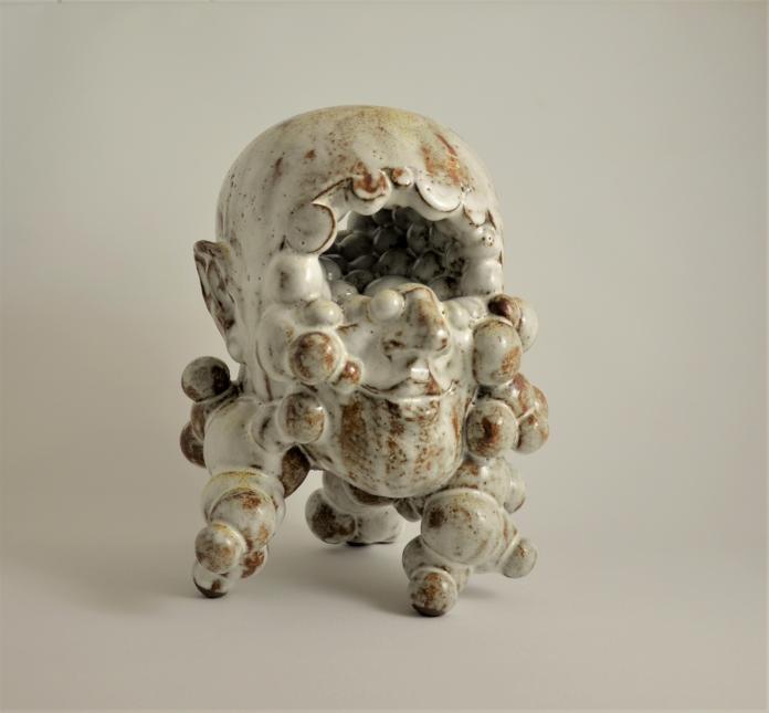 Sculpture by Valdas Kurklietis / 13918
