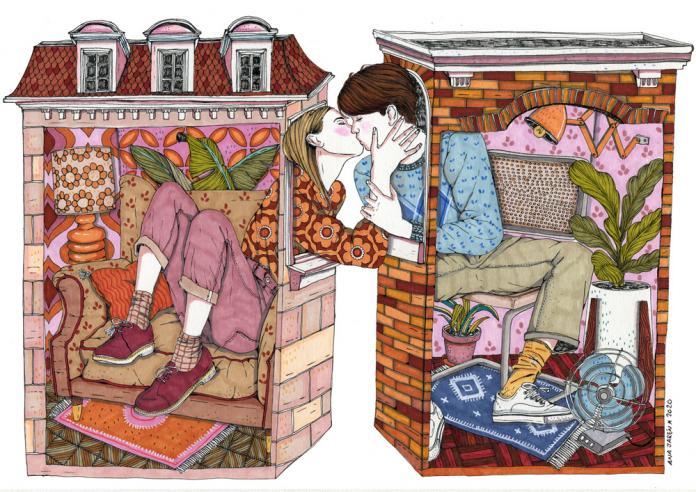 Illustration by Ana Jarén / 13922