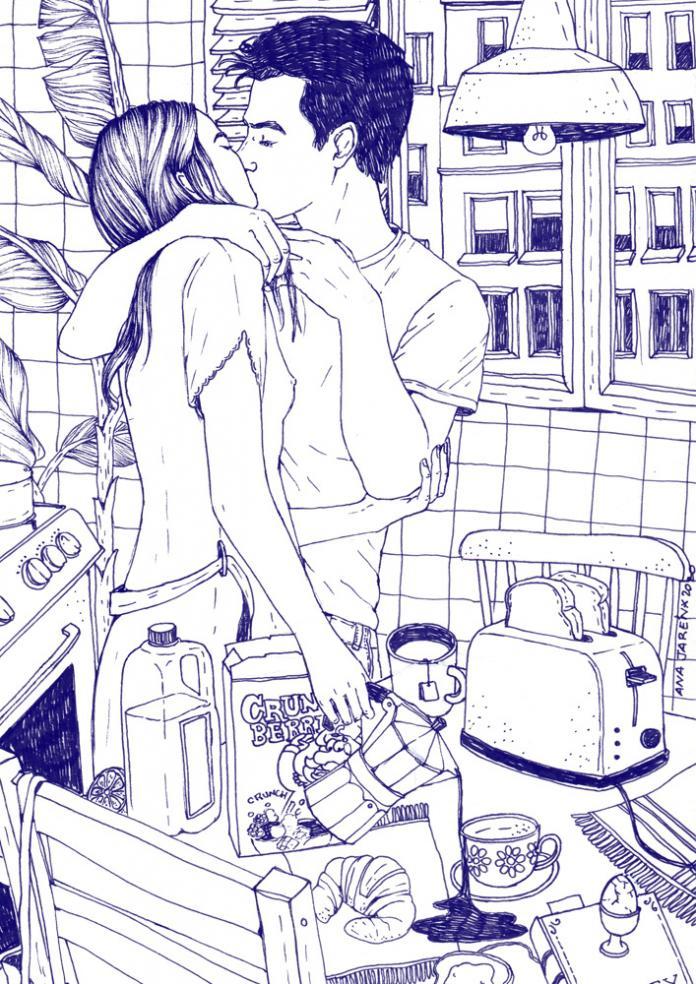 Illustration by Ana Jarén / 13925