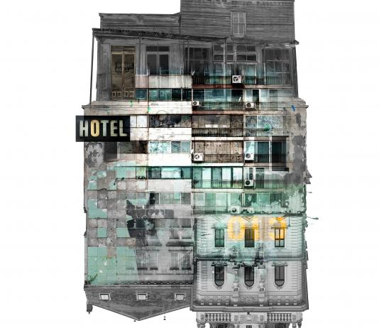 Modern & Contemporary Collage by Laura Romero / Artist 14627