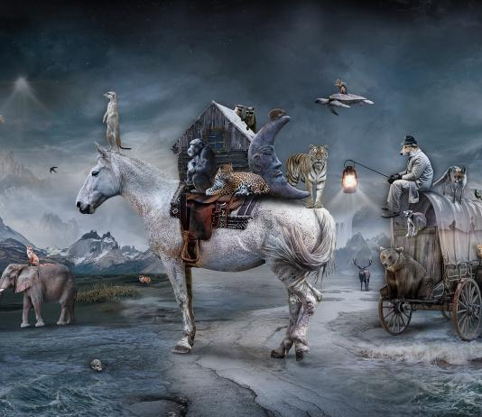 Digital Collage by Marcin Owczarek / Artist 14715