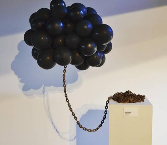Surrealism Sculpture by Christophe Delbeecke / Artist 10731