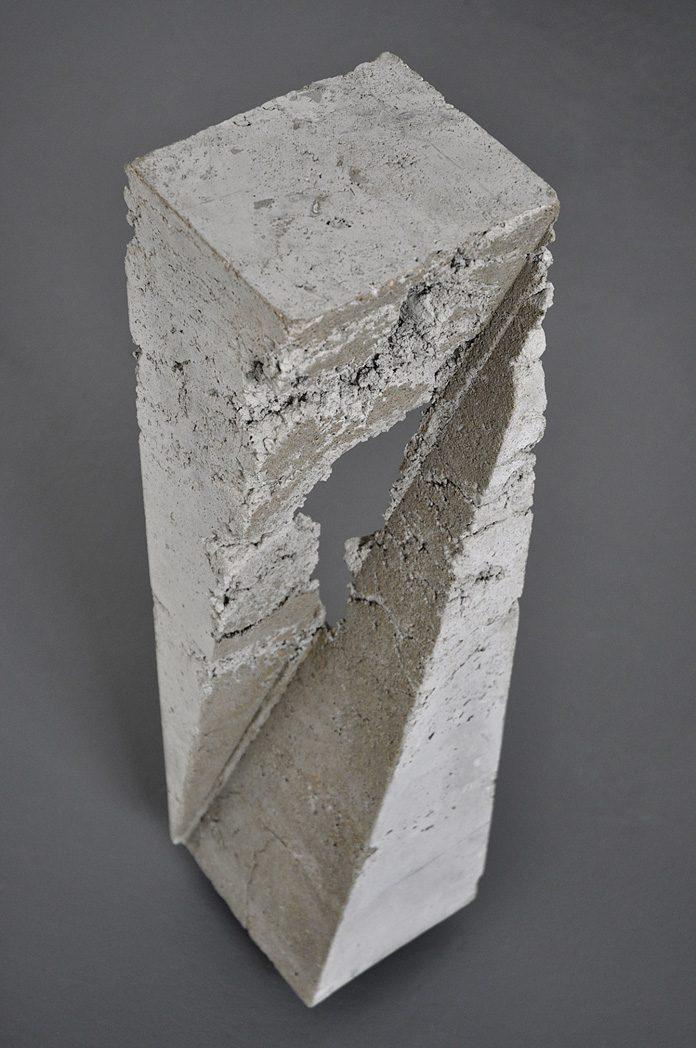 Sculpture by Alexandre Erre / 3974