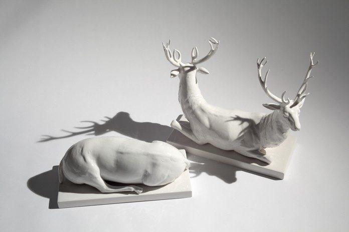 Sculpture by Antonio Riello / 11143