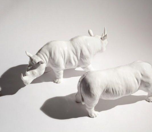 Animal Sculpture by Antonio Riello / Artist 11142