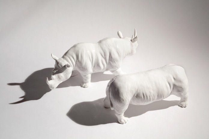 Sculpture by Antonio Riello / 11142