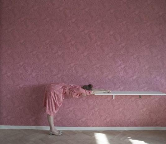 Women / Female Photography by Cristina Coral / 10219
