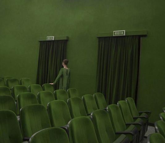 Conceptual, Contemporary & Modern Photography by Cristina Coral / Artist 10222