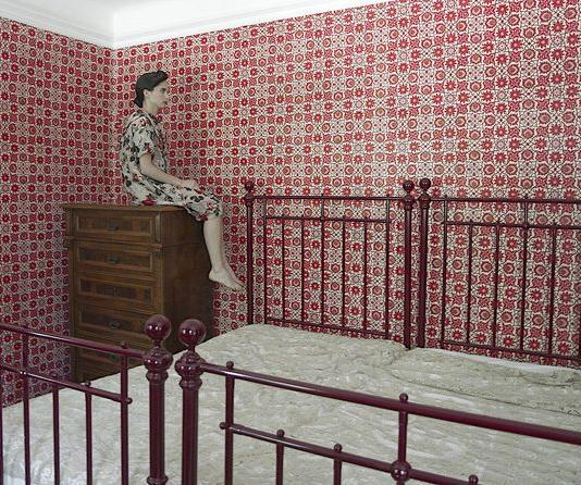 Women / Female Photography by Cristina Coral / 10215