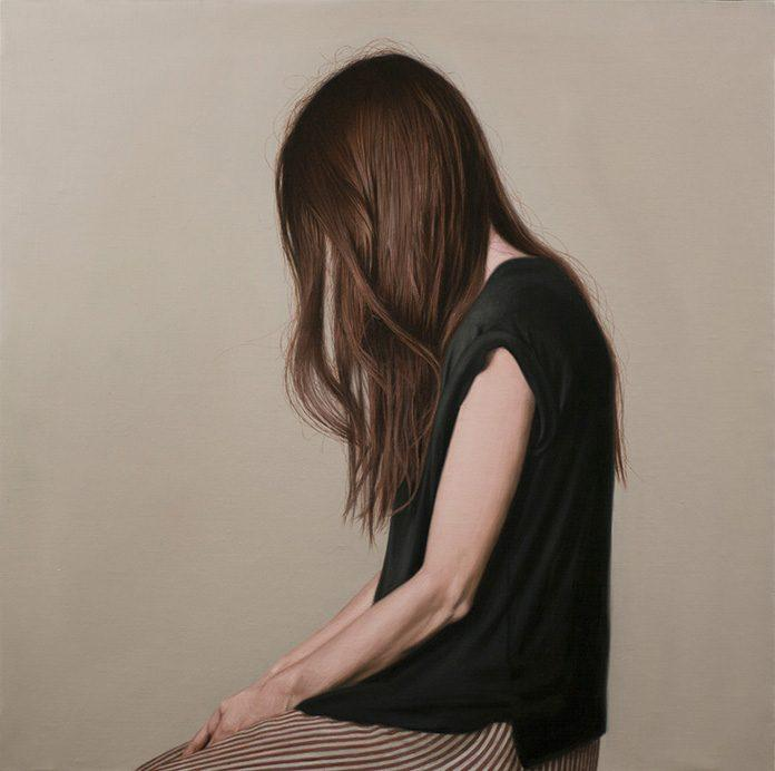 Painting by Daniel Coves / 9995