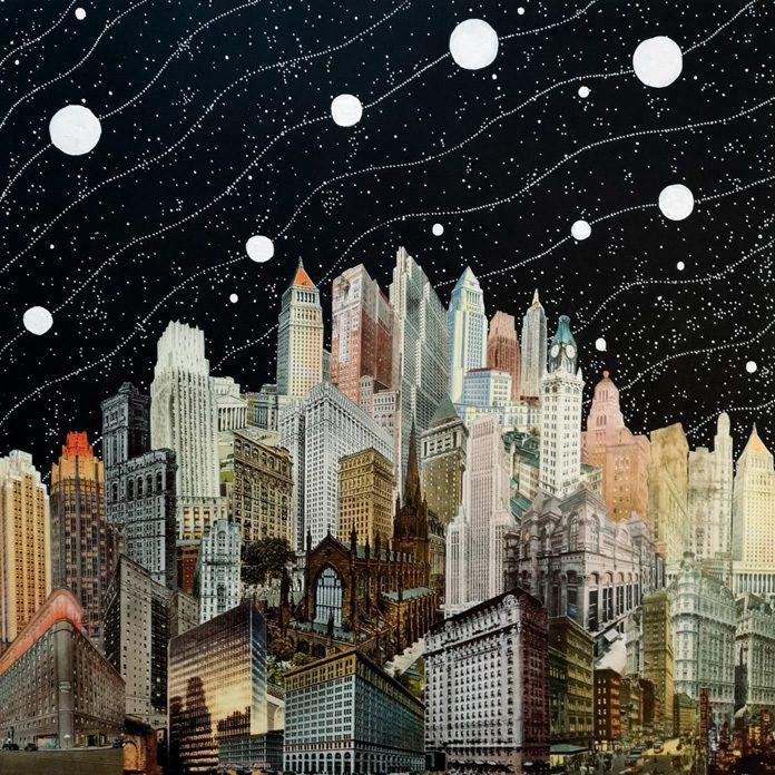 Collage by David Crunelle / 10393