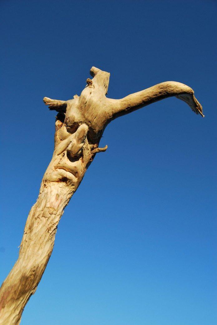 Sculpture by Eudald de Juana Gorriz / 11261