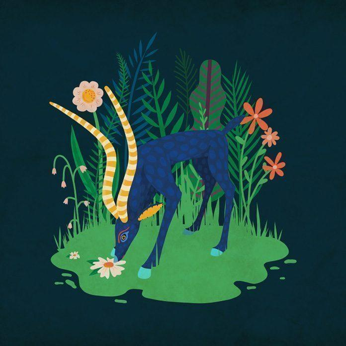 Illustration by Ariel Wilson / 5339