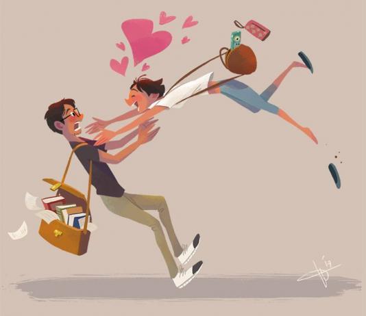 Valentine's Day by Hana Augustine / Artist 9883