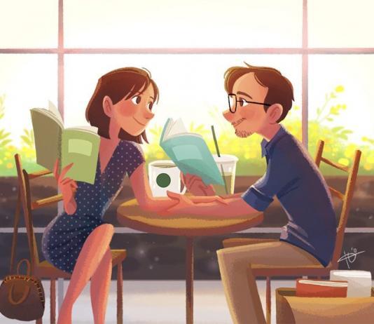 Valentine's Day by Hana Augustine / Artist 9882