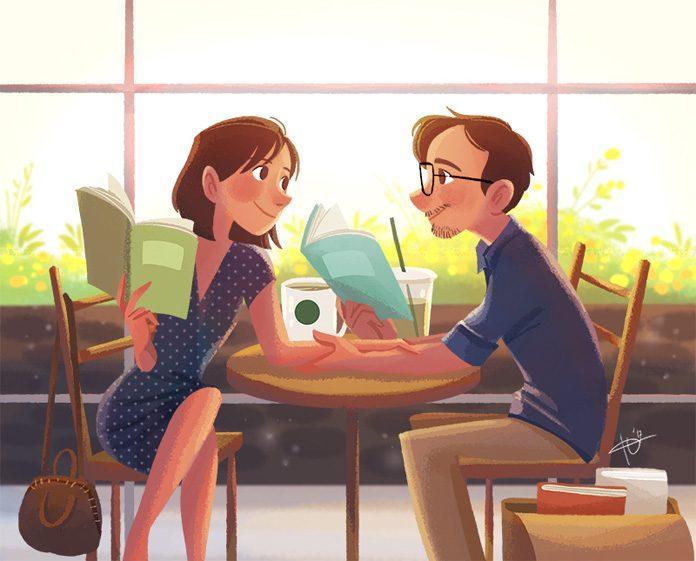 Illustration by Hana Augustine / 9882