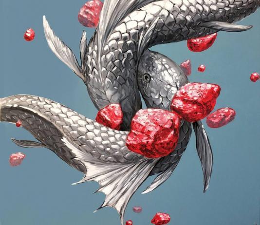 Animal Painting by Hemad Javadzade / Artist 10349