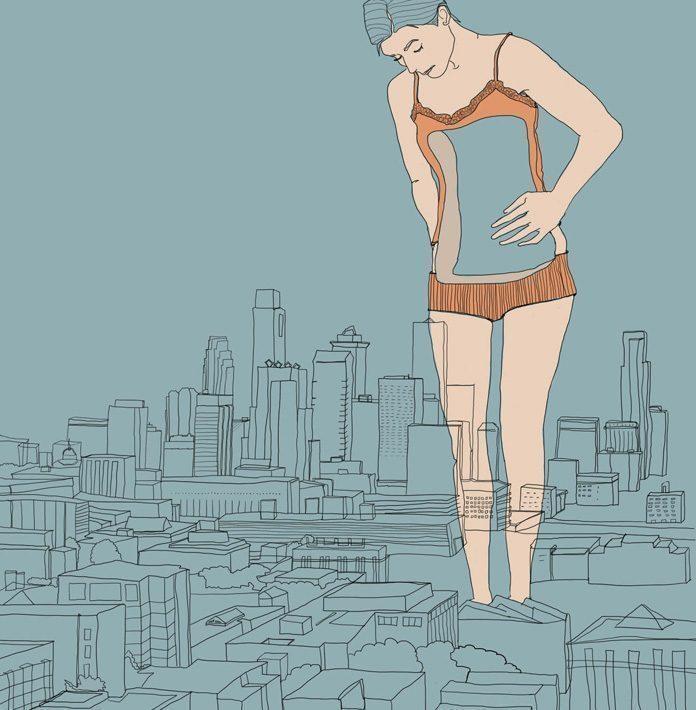 Illustration by Lamiaa Ameen / 8521