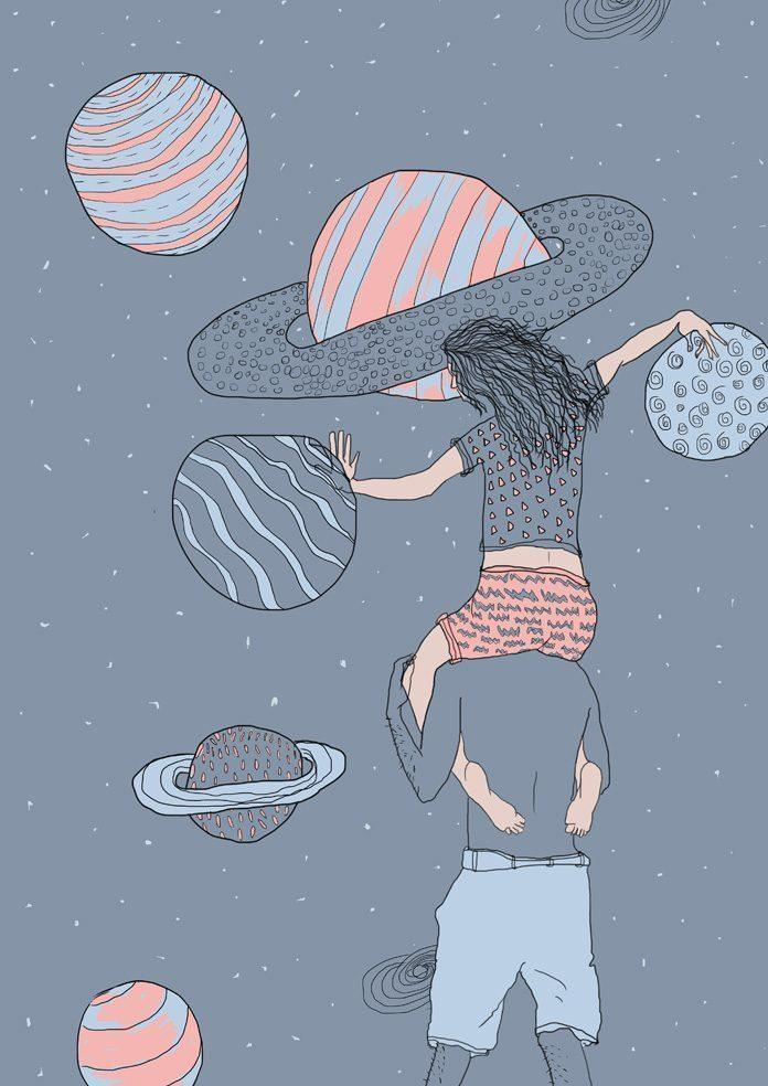 Illustration by Lamiaa Ameen / 8520