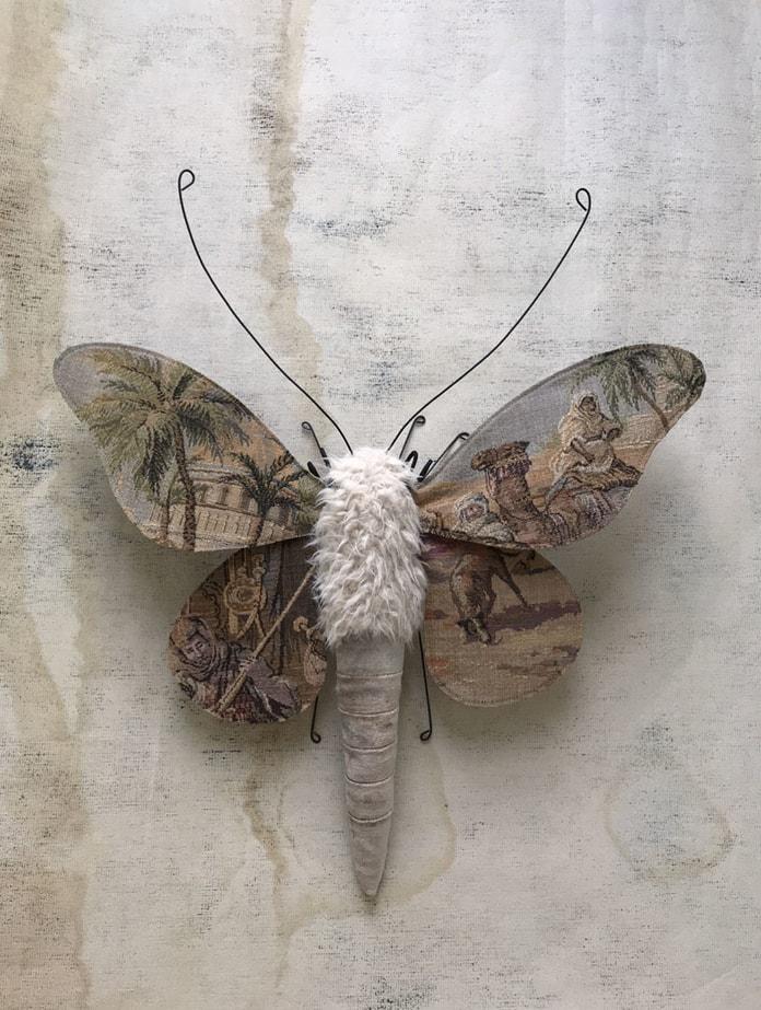 Sculpture by Larysa Bernhardt / 13538