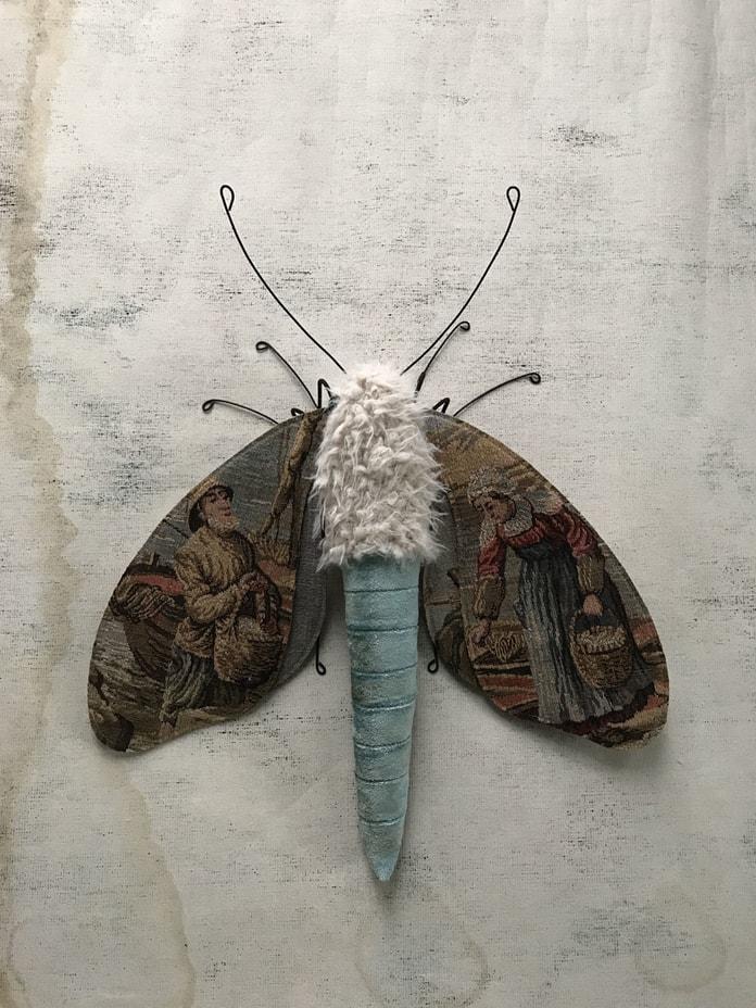 Sculpture by Larysa Bernhardt / 13540