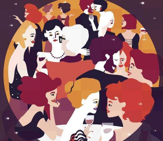 People & Character Illustration by Nadia Sgaramella / Artist 12240