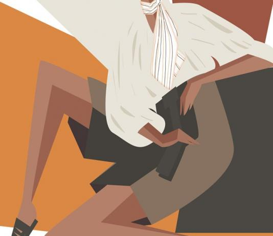 Vector & Geometric Illustration by Nadia Sgaramella / Artist 12238