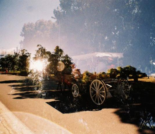 Double / Multiple Exposure Photography by Öykü Öge / Artist 10632
